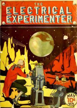 electrical experimenter 1